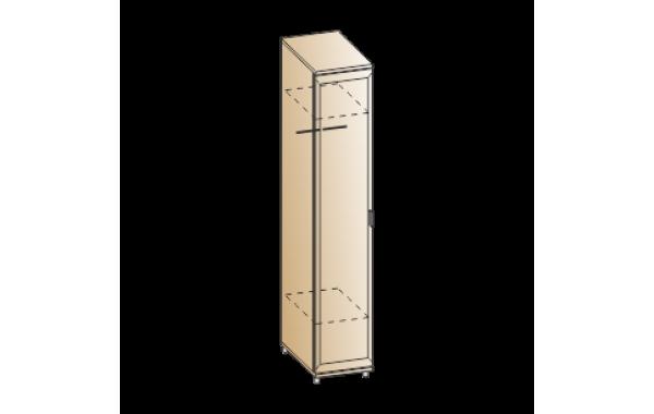 Модули: Прихожие Мелисса- 2021 - Шкаф ШК-2821 | ЛЕРОМ™