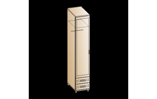 Модули: Спальни Мелисса 2021 - Шкаф ШК-2822 | ЛЕРОМ™