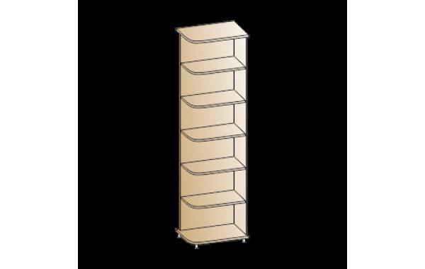 Модули: Спальни Мелисса 2021 - Шкаф ШК-2826 | ЛЕРОМ™