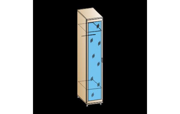 Модули: Спальни Мелисса 2021 - Шкаф ШК-2827 | ЛЕРОМ™