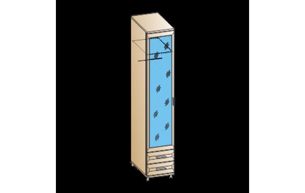 Модули: Спальни Мелисса 2021 - Шкаф ШК-2828   ЛЕРОМ™