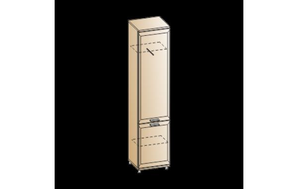 Модули: Прихожие Мелисса- 2021 - Шкаф ШК-2841   ЛЕРОМ™