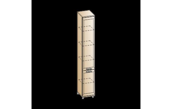 Модули: Прихожие Мелисса- 2021 - Шкаф ШК-2842 | ЛЕРОМ™