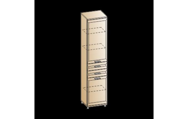 Модули: Прихожие Мелисса- 2021 - Шкаф ШК-2845 | ЛЕРОМ™