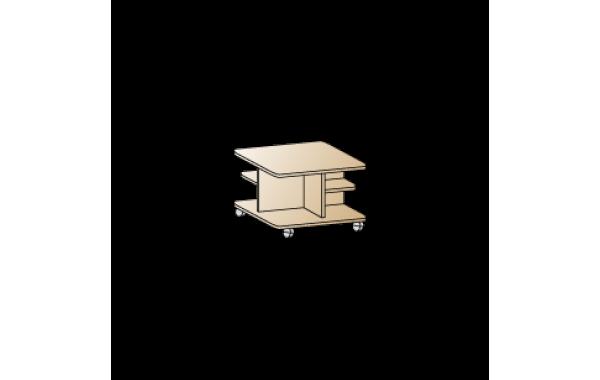 Модули: Гостиные Камелия 2021 - Стол жур. СТ-1020 | ЛЕРОМ™