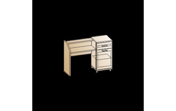 Модули: Спальни Мелисса 2021 - Стол СТ-2801 | ЛЕРОМ™