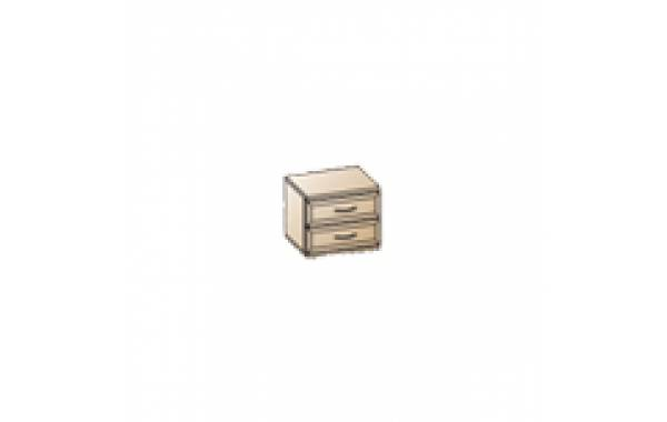 Модули: Спальни Карина - Тумба ТБ-1061 | ЛЕРОМ™