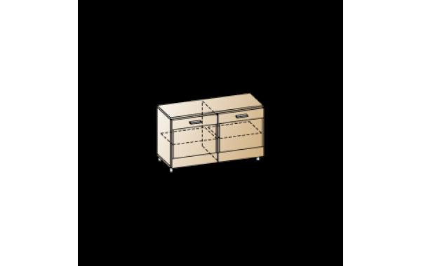 Модули: Гостиные Камелия 2021 - Тумба ТБ-2627   ЛЕРОМ™
