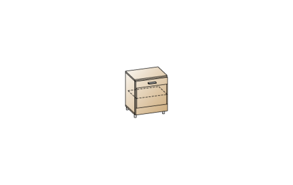 Модули: Гостиные Камелия 2021 - Тумба ТБ-2628 | ЛЕРОМ™