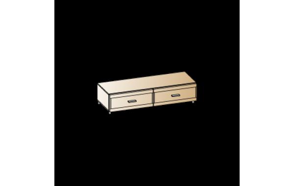 Модули: Гостиные Камелия 2021 - Тумба ТБ-2673 | ЛЕРОМ™
