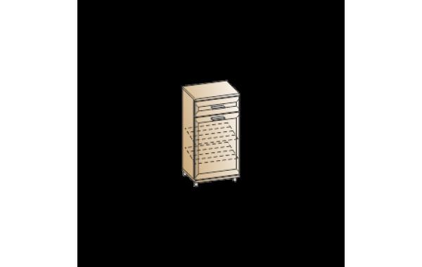 Модули: Прихожие Мелисса- 2021 - Тумба ТБ-2805 | ЛЕРОМ™