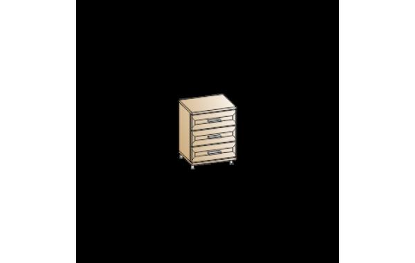 Модули: Спальни Мелисса 2021 - Тумба ТБ-2824 | ЛЕРОМ™