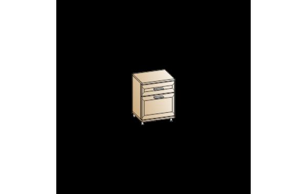 Модули: Спальни Мелисса 2021 - Тумба ТБ-2825 | ЛЕРОМ™