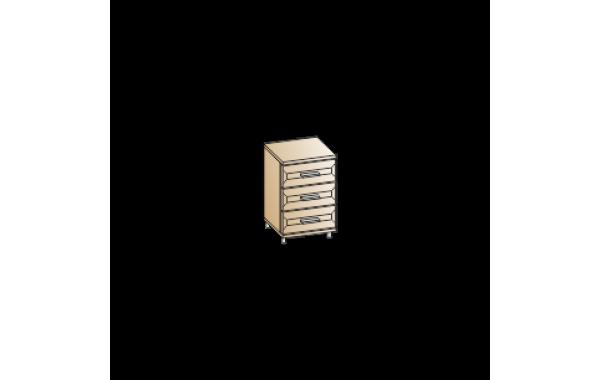 Модули: Спальни Мелисса 2021 - Тумба ТБ-2826 | ЛЕРОМ™
