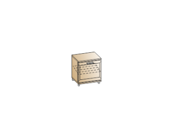 Тумба ТБ-2842