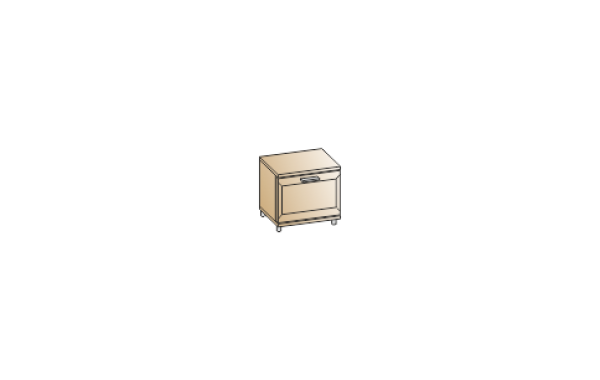 Модули: Прихожие Мелисса- 2021 - Тумба ТБ-2852 | ЛЕРОМ™