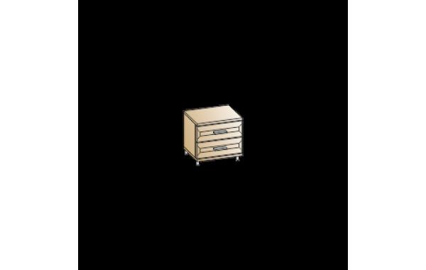 Модули: Спальни Мелисса 2021 - Тумба ТБ-2861 | ЛЕРОМ™