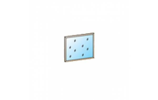 Модули: Прихожие Карина - Зеркало ЗР-1001 | ЛЕРОМ™