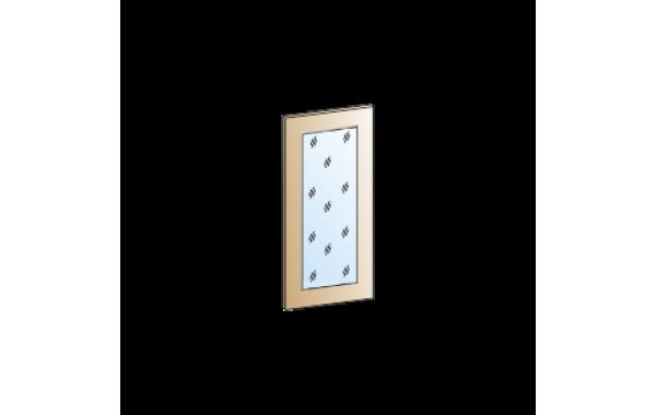 Модули: Прихожие Мелисса- 2021 - Зеркало ЗР-1004 | ЛЕРОМ™