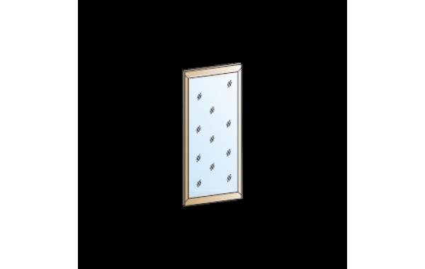 Модули: Прихожие Мелисса- 2021 - Зеркало ЗР-2804 | ЛЕРОМ™