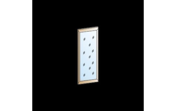 Модули: Прихожие Мелисса- 2021 - Зеркало ЗР-2806 | ЛЕРОМ™