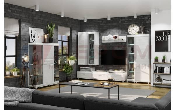 Гостиные Мелисса 2021 - Мелисса 2021 композиция 6   ЛЕРОМ™